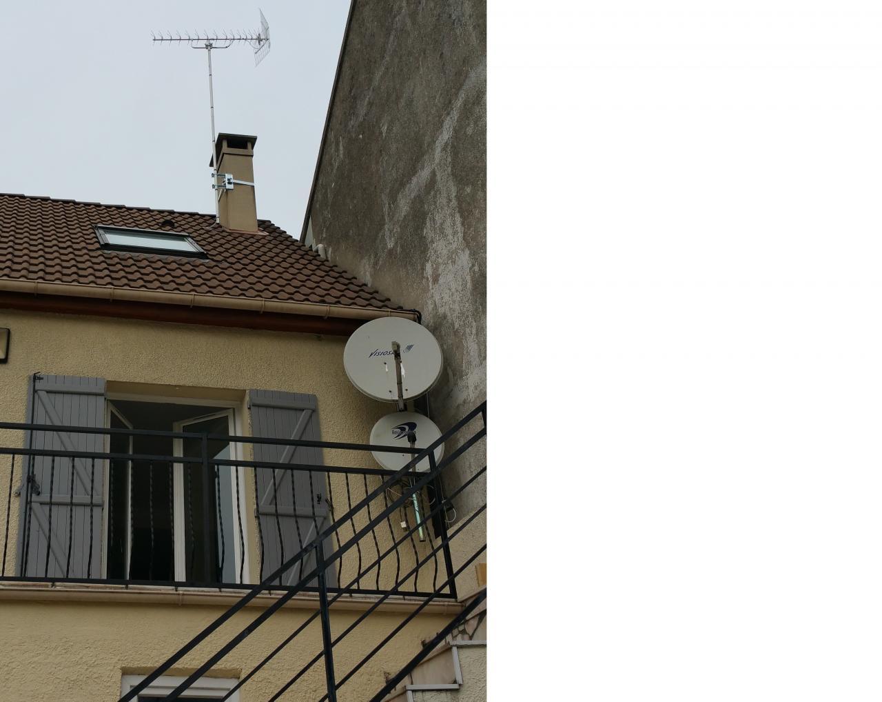 Antenne Noisy Le Sec