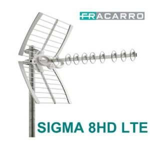antenne sigma