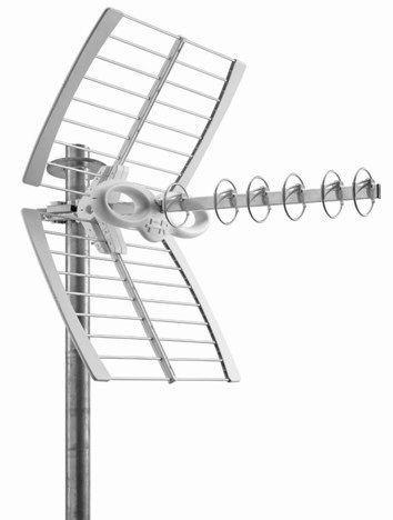 Antenne sigma 2
